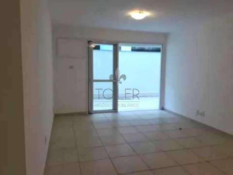 07 - Apartamento Rua Dezenove de Fevereiro,Botafogo,Rio de Janeiro,RJ Para Alugar,4 Quartos,215m² - LBO-DF4003 - 8