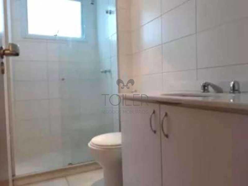 10 - Apartamento Rua Dezenove de Fevereiro,Botafogo,Rio de Janeiro,RJ Para Alugar,4 Quartos,215m² - LBO-DF4003 - 11