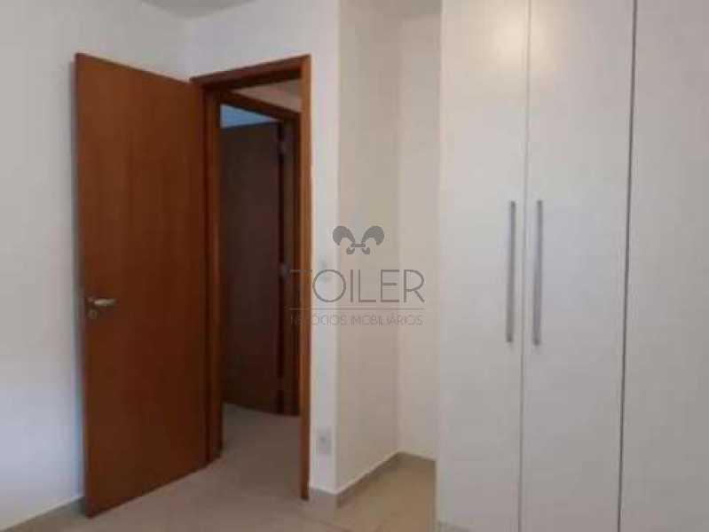 11 - Apartamento Rua Dezenove de Fevereiro,Botafogo,Rio de Janeiro,RJ Para Alugar,4 Quartos,215m² - LBO-DF4003 - 12