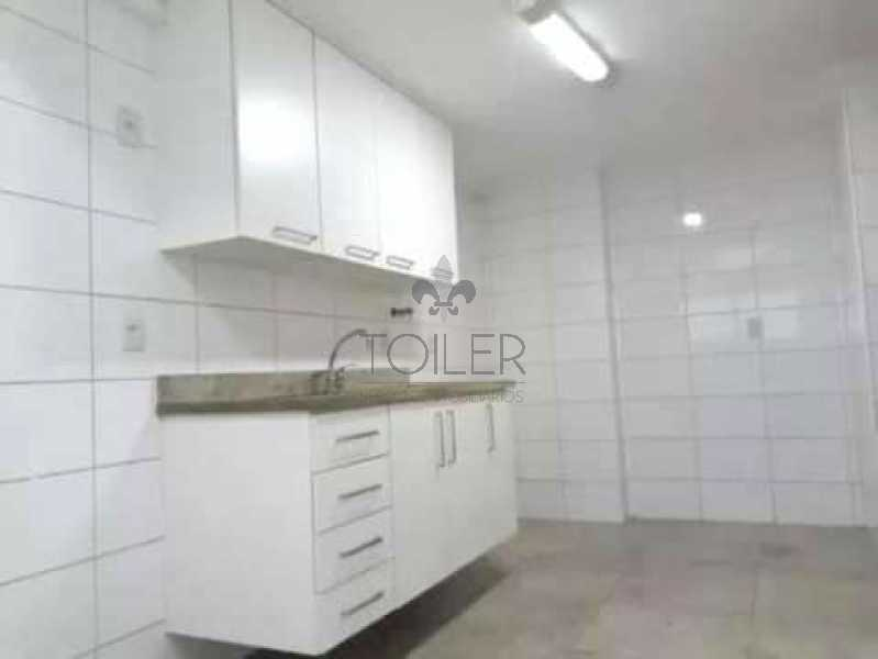 13 - Apartamento Rua Dezenove de Fevereiro,Botafogo,Rio de Janeiro,RJ Para Alugar,4 Quartos,215m² - LBO-DF4003 - 14