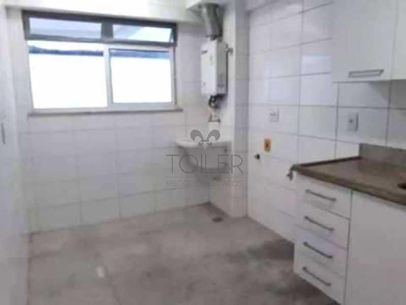 14 - Apartamento Rua Dezenove de Fevereiro,Botafogo,Rio de Janeiro,RJ Para Alugar,4 Quartos,215m² - LBO-DF4003 - 15