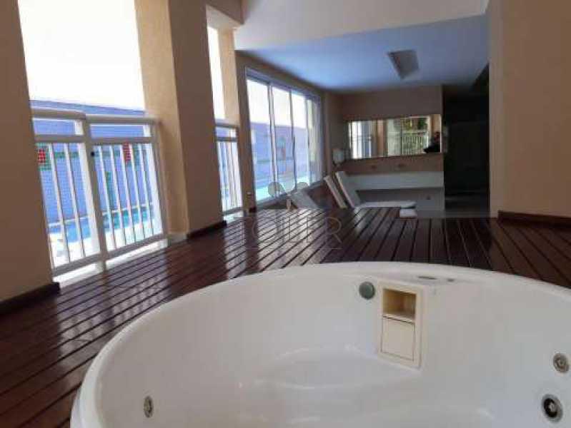 19 - Apartamento Rua Dezenove de Fevereiro,Botafogo,Rio de Janeiro,RJ Para Alugar,4 Quartos,215m² - LBO-DF4003 - 20