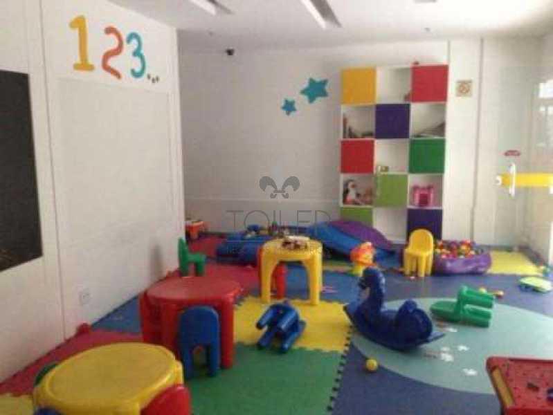20 - Apartamento Rua Dezenove de Fevereiro,Botafogo,Rio de Janeiro,RJ Para Alugar,4 Quartos,215m² - LBO-DF4003 - 21
