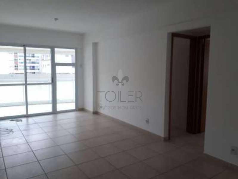 03 - Apartamento Rua Dezenove de Fevereiro,Botafogo,Rio de Janeiro,RJ Para Alugar,3 Quartos,110m² - LBO-DF3005 - 4