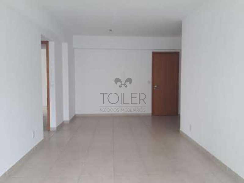 04 - Apartamento Rua Dezenove de Fevereiro,Botafogo,Rio de Janeiro,RJ Para Alugar,3 Quartos,110m² - LBO-DF3005 - 5