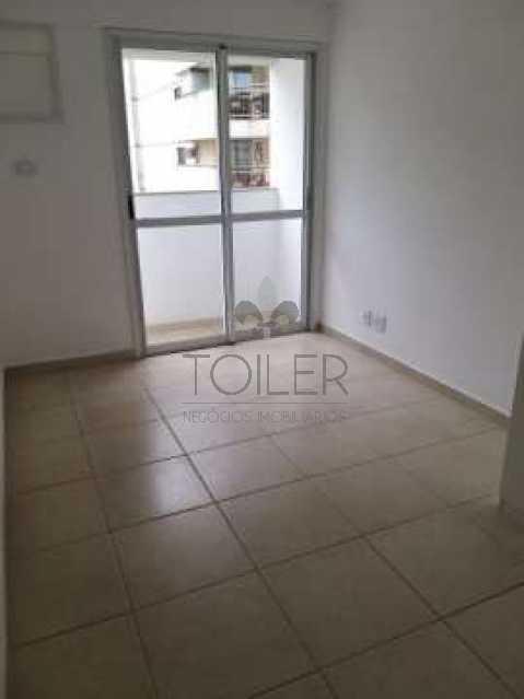 06 - Apartamento Rua Dezenove de Fevereiro,Botafogo,Rio de Janeiro,RJ Para Alugar,3 Quartos,110m² - LBO-DF3005 - 7