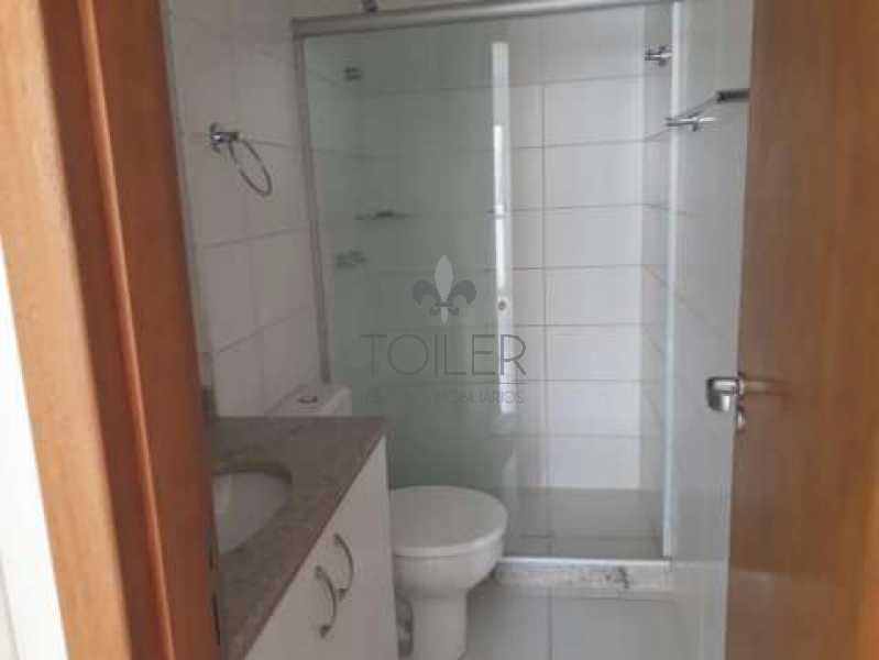 07 - Apartamento Rua Dezenove de Fevereiro,Botafogo,Rio de Janeiro,RJ Para Alugar,3 Quartos,110m² - LBO-DF3005 - 8