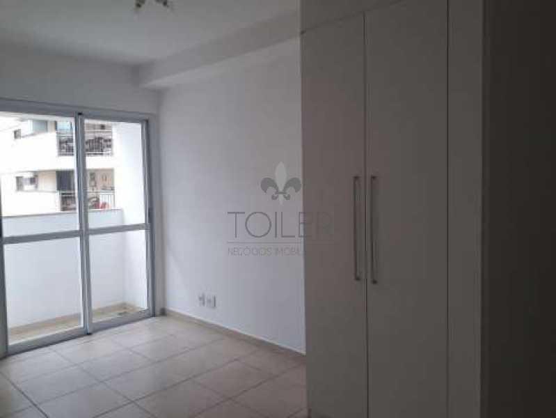 08 - Apartamento Rua Dezenove de Fevereiro,Botafogo,Rio de Janeiro,RJ Para Alugar,3 Quartos,110m² - LBO-DF3005 - 9