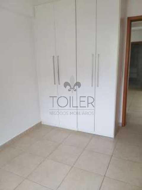 09 - Apartamento Rua Dezenove de Fevereiro,Botafogo,Rio de Janeiro,RJ Para Alugar,3 Quartos,110m² - LBO-DF3005 - 10