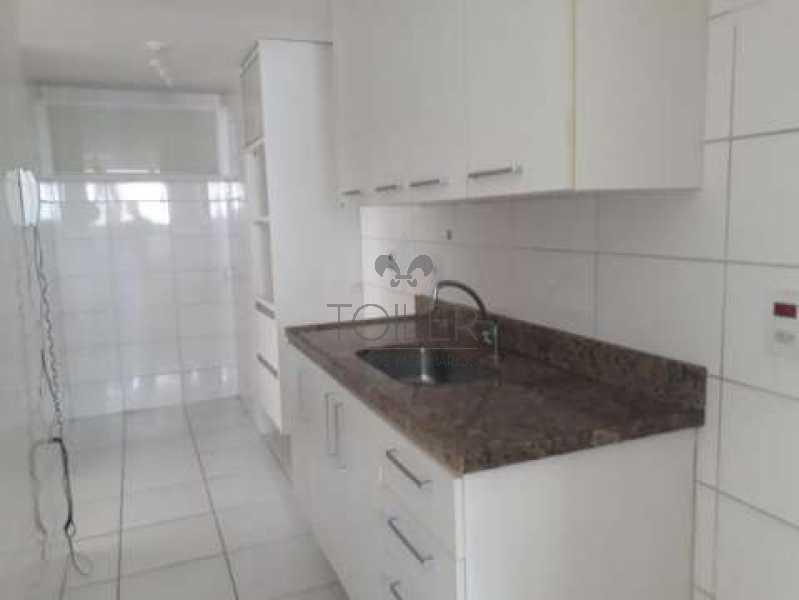 10 - Apartamento Rua Dezenove de Fevereiro,Botafogo,Rio de Janeiro,RJ Para Alugar,3 Quartos,110m² - LBO-DF3005 - 11