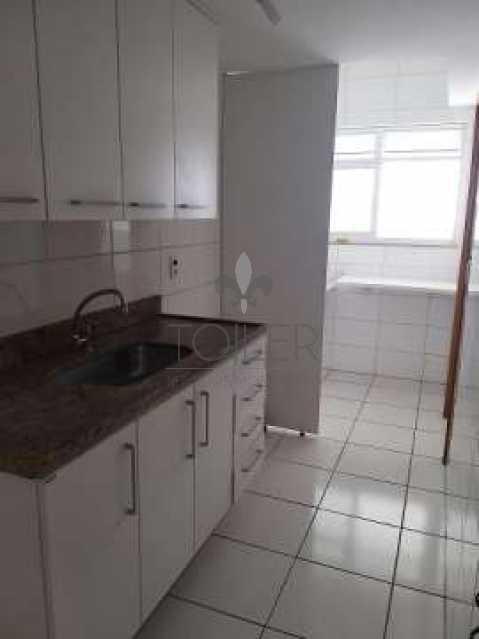 11 - Apartamento Rua Dezenove de Fevereiro,Botafogo,Rio de Janeiro,RJ Para Alugar,3 Quartos,110m² - LBO-DF3005 - 12