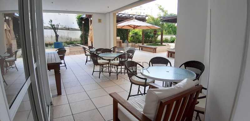 13 - Apartamento Rua Dezenove de Fevereiro,Botafogo,Rio de Janeiro,RJ Para Alugar,3 Quartos,110m² - LBO-DF3005 - 14