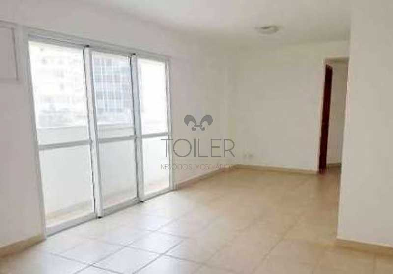 03 - Apartamento para alugar Rua Dezenove de Fevereiro,Botafogo, Rio de Janeiro - R$ 3.850 - LBO-DF2002 - 4