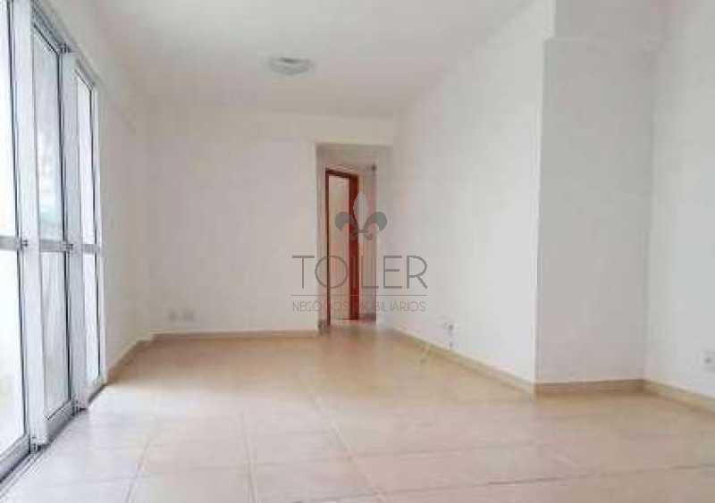 04 - Apartamento para alugar Rua Dezenove de Fevereiro,Botafogo, Rio de Janeiro - R$ 4.350 - LBO-DF2002 - 5