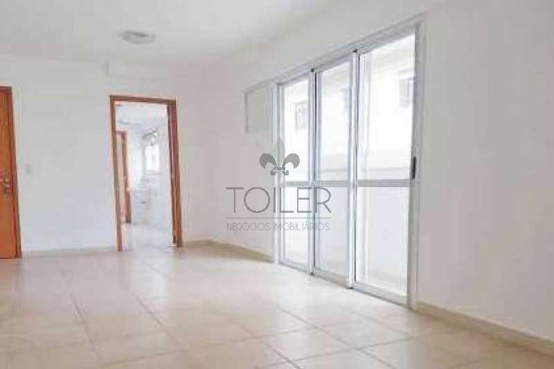 05 - Apartamento para alugar Rua Dezenove de Fevereiro,Botafogo, Rio de Janeiro - R$ 3.850 - LBO-DF2002 - 6