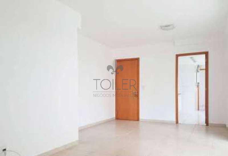 06 - Apartamento para alugar Rua Dezenove de Fevereiro,Botafogo, Rio de Janeiro - R$ 4.350 - LBO-DF2002 - 7