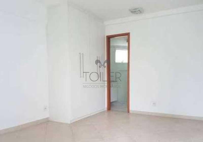 07 - Apartamento para alugar Rua Dezenove de Fevereiro,Botafogo, Rio de Janeiro - R$ 4.350 - LBO-DF2002 - 8
