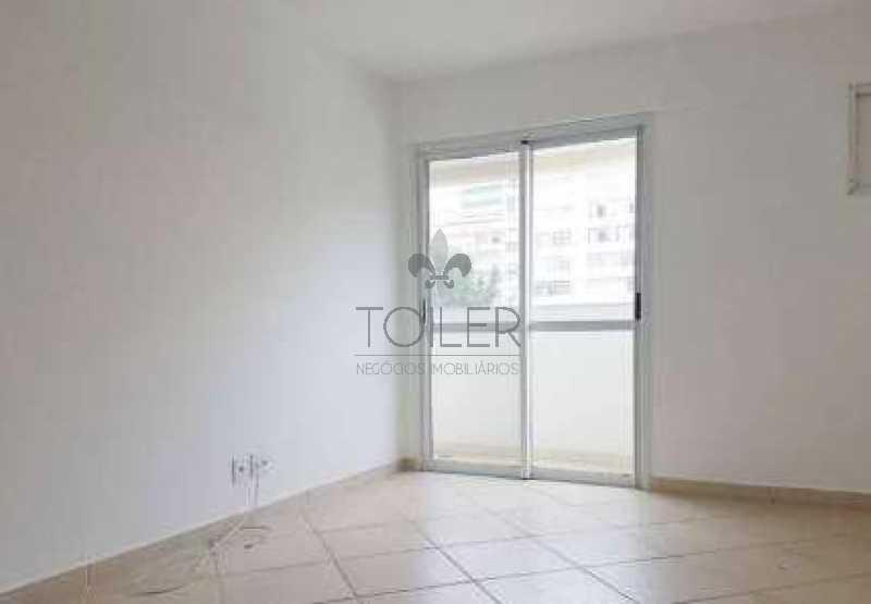 08 - Apartamento para alugar Rua Dezenove de Fevereiro,Botafogo, Rio de Janeiro - R$ 3.850 - LBO-DF2002 - 9