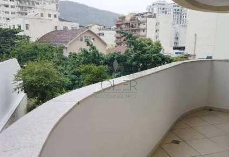 09 - Apartamento para alugar Rua Dezenove de Fevereiro,Botafogo, Rio de Janeiro - R$ 3.850 - LBO-DF2002 - 10