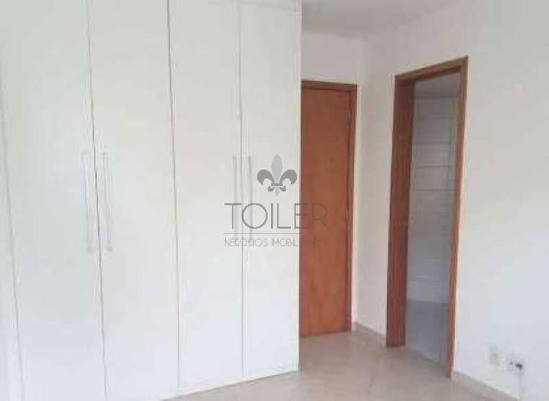11 - Apartamento para alugar Rua Dezenove de Fevereiro,Botafogo, Rio de Janeiro - R$ 4.350 - LBO-DF2002 - 12