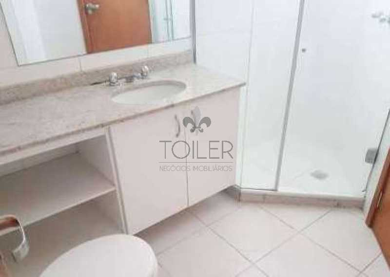 13 - Apartamento para alugar Rua Dezenove de Fevereiro,Botafogo, Rio de Janeiro - R$ 3.850 - LBO-DF2002 - 14