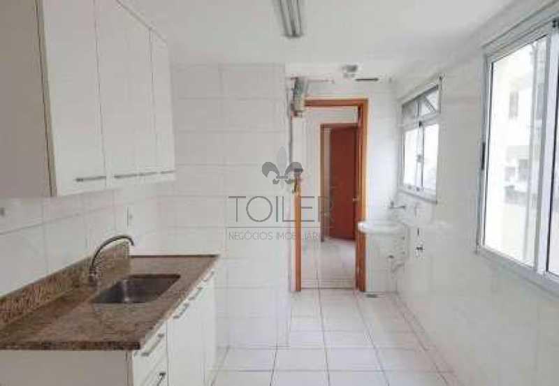14 - Apartamento para alugar Rua Dezenove de Fevereiro,Botafogo, Rio de Janeiro - R$ 4.350 - LBO-DF2002 - 15