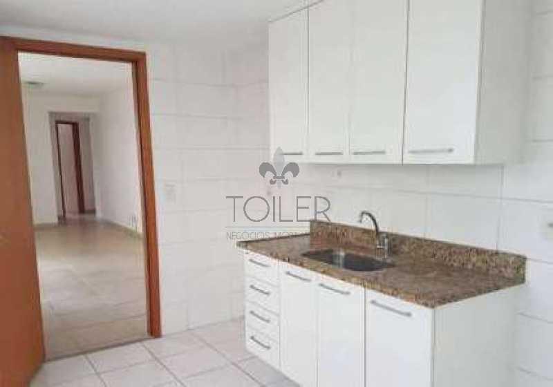15 - Apartamento para alugar Rua Dezenove de Fevereiro,Botafogo, Rio de Janeiro - R$ 4.350 - LBO-DF2002 - 16