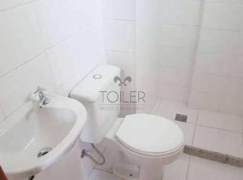 17 - Apartamento para alugar Rua Dezenove de Fevereiro,Botafogo, Rio de Janeiro - R$ 4.350 - LBO-DF2002 - 18