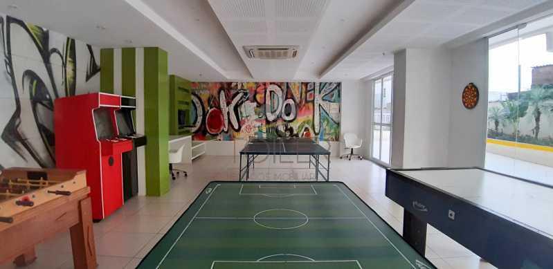 20 - Apartamento para alugar Rua Dezenove de Fevereiro,Botafogo, Rio de Janeiro - R$ 4.350 - LBO-DF2002 - 21