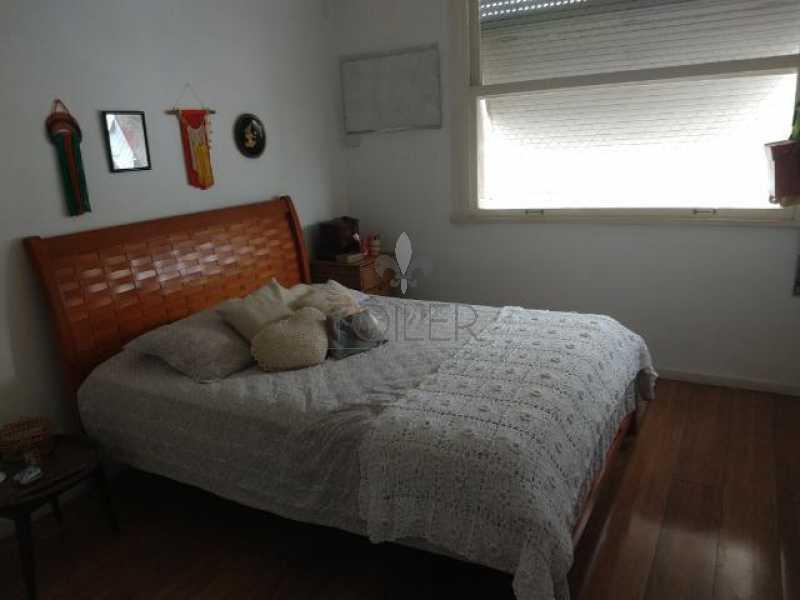 03 - Apartamento Rua Conde de Baependi,Flamengo,Rio de Janeiro,RJ À Venda,3 Quartos,138m² - LJ-CB3001 - 4