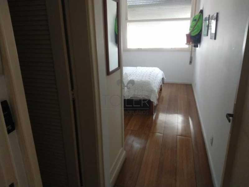 05 - Apartamento Rua Conde de Baependi,Flamengo,Rio de Janeiro,RJ À Venda,3 Quartos,138m² - LJ-CB3001 - 6