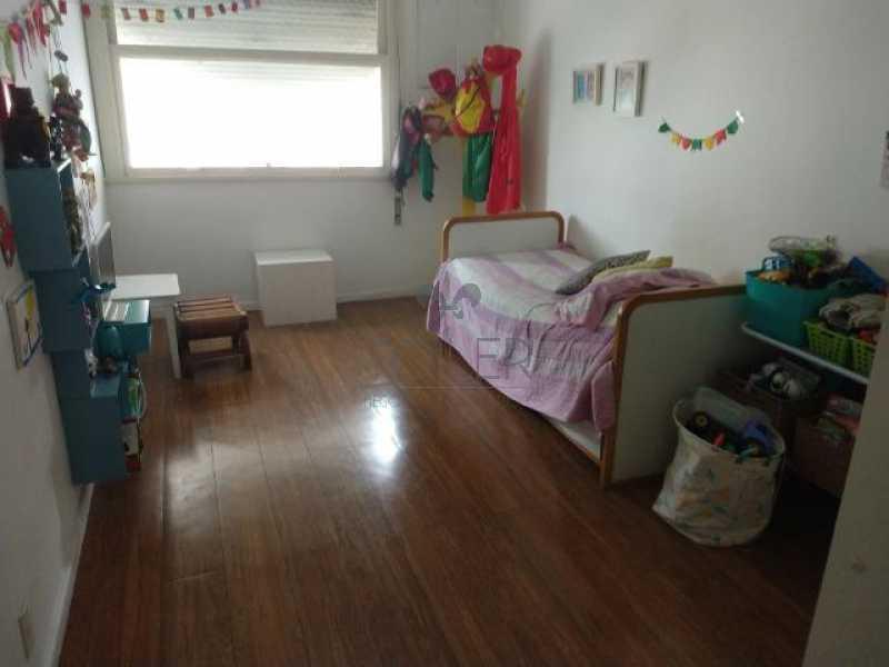 06 - Apartamento Rua Conde de Baependi,Flamengo,Rio de Janeiro,RJ À Venda,3 Quartos,138m² - LJ-CB3001 - 7