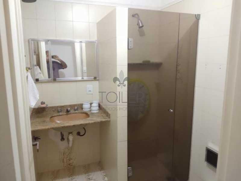08 - Apartamento Rua Conde de Baependi,Flamengo,Rio de Janeiro,RJ À Venda,3 Quartos,138m² - LJ-CB3001 - 9