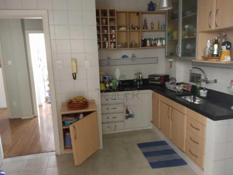 09 - Apartamento Rua Conde de Baependi,Flamengo,Rio de Janeiro,RJ À Venda,3 Quartos,138m² - LJ-CB3001 - 10