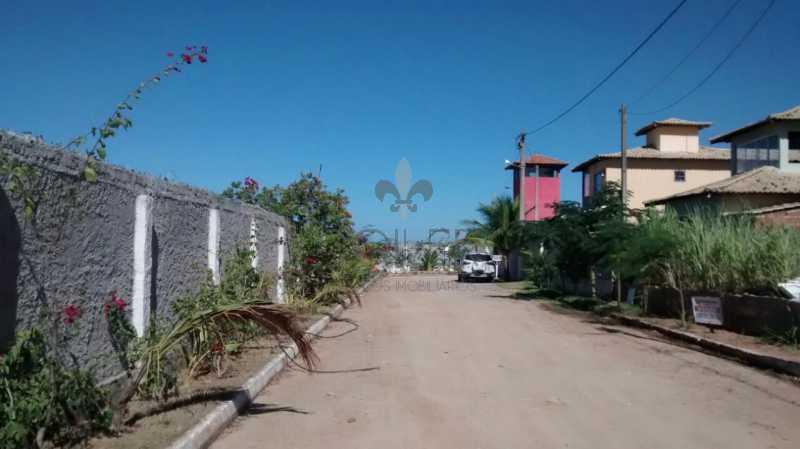02 - Terreno 450m² à venda BAÍA FORMOSA, Armação dos Búzios - R$ 125.000 - BZ-CST002 - 3