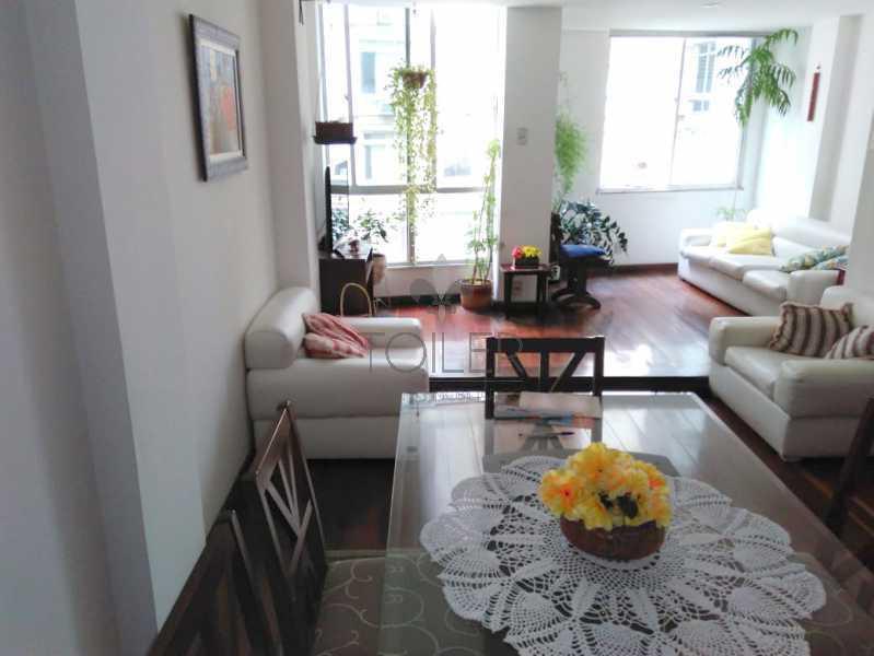 01 - Apartamento Rua Conrado Niemeyer,Copacabana, Rio de Janeiro, RJ À Venda, 2 Quartos, 90m² - CO-CN2001 - 1