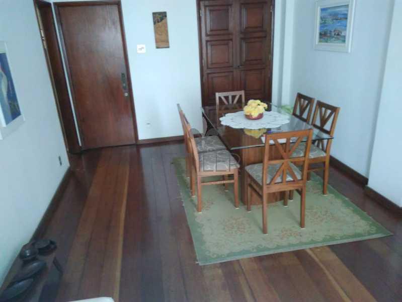 03 - Apartamento Rua Conrado Niemeyer,Copacabana, Rio de Janeiro, RJ À Venda, 2 Quartos, 90m² - CO-CN2001 - 4