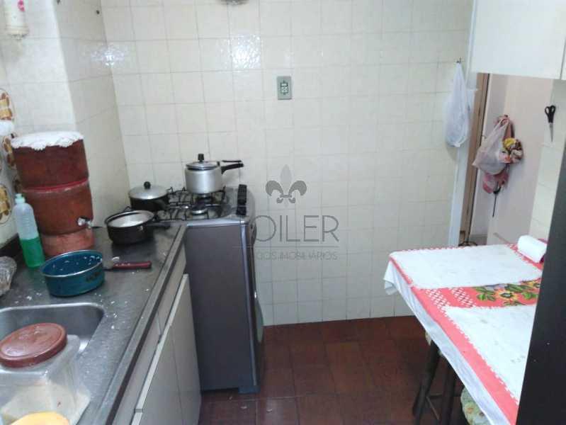 13 - Apartamento Rua Conrado Niemeyer,Copacabana, Rio de Janeiro, RJ À Venda, 2 Quartos, 90m² - CO-CN2001 - 14