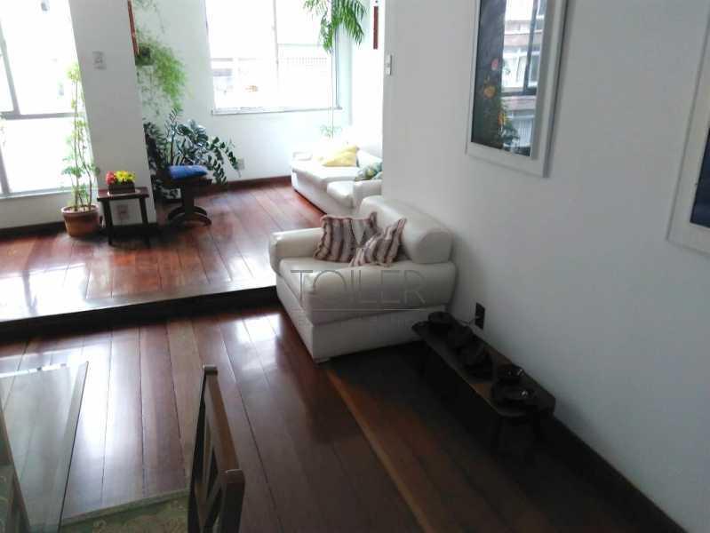 18 - Apartamento Rua Conrado Niemeyer,Copacabana, Rio de Janeiro, RJ À Venda, 2 Quartos, 90m² - CO-CN2001 - 19