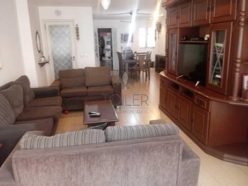 01 - Apartamento à venda Rua Barata Ribeiro,Copacabana, Rio de Janeiro - R$ 980.000 - CO-BR3022 - 1