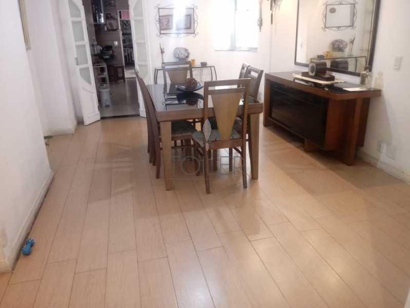 02 - Apartamento à venda Rua Barata Ribeiro,Copacabana, Rio de Janeiro - R$ 980.000 - CO-BR3022 - 3