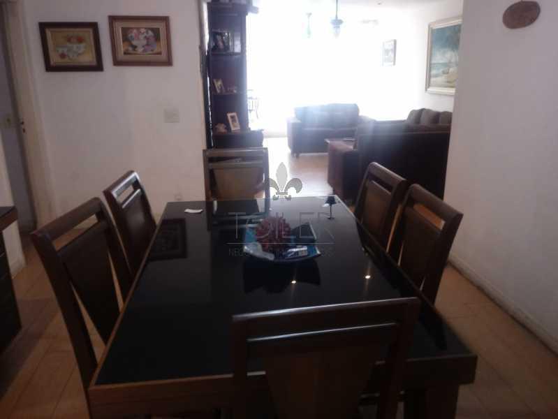 03 - Apartamento à venda Rua Barata Ribeiro,Copacabana, Rio de Janeiro - R$ 980.000 - CO-BR3022 - 4
