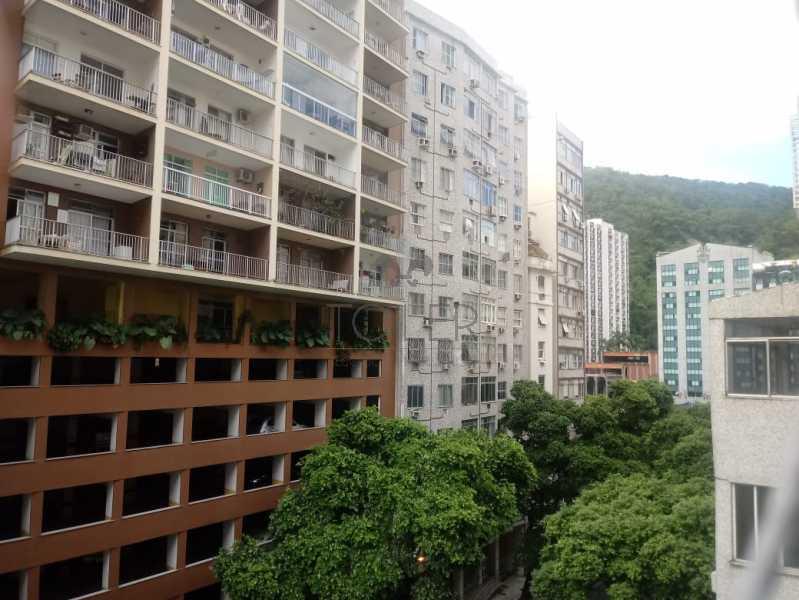 04 - Apartamento à venda Rua Barata Ribeiro,Copacabana, Rio de Janeiro - R$ 980.000 - CO-BR3022 - 5
