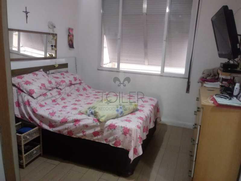 05 - Apartamento à venda Rua Barata Ribeiro,Copacabana, Rio de Janeiro - R$ 980.000 - CO-BR3022 - 6