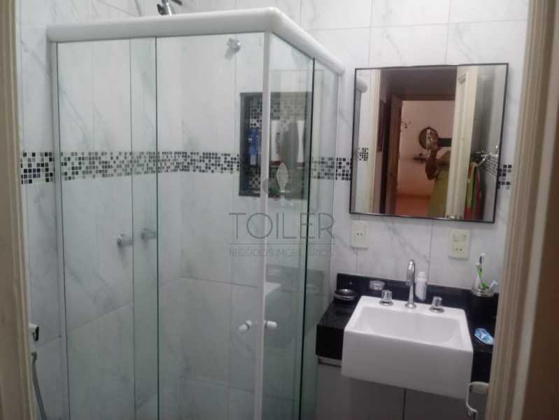 07 - Apartamento à venda Rua Barata Ribeiro,Copacabana, Rio de Janeiro - R$ 980.000 - CO-BR3022 - 8