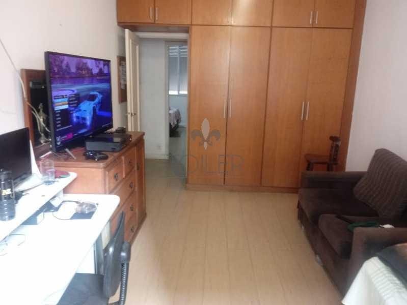 10 - Apartamento à venda Rua Barata Ribeiro,Copacabana, Rio de Janeiro - R$ 980.000 - CO-BR3022 - 11