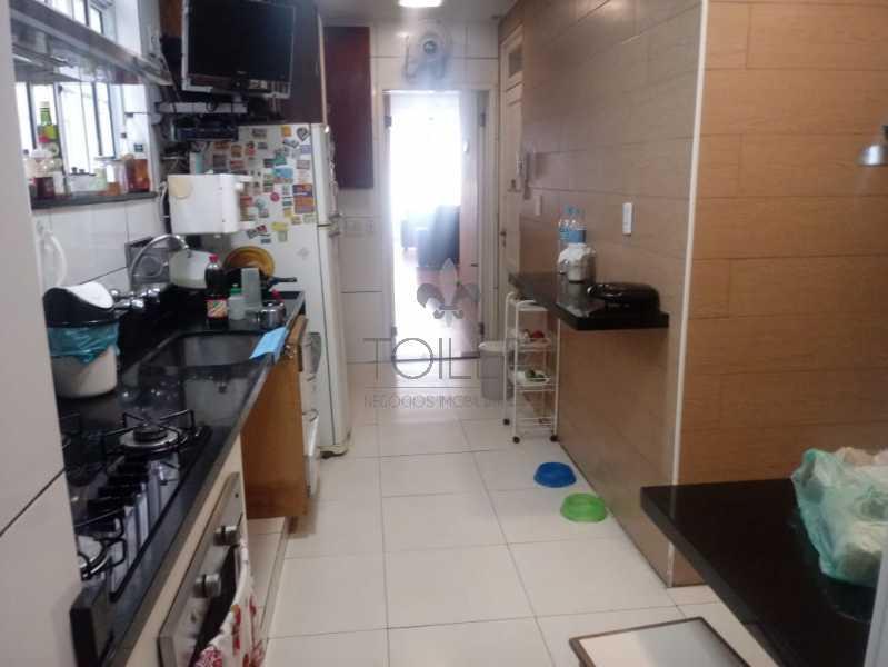 12 - Apartamento à venda Rua Barata Ribeiro,Copacabana, Rio de Janeiro - R$ 980.000 - CO-BR3022 - 13