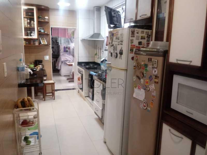 14 - Apartamento à venda Rua Barata Ribeiro,Copacabana, Rio de Janeiro - R$ 980.000 - CO-BR3022 - 15
