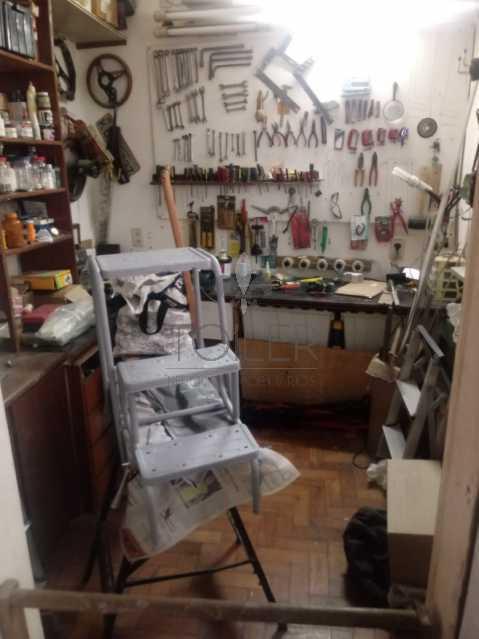 16 - Apartamento à venda Rua Barata Ribeiro,Copacabana, Rio de Janeiro - R$ 980.000 - CO-BR3022 - 17