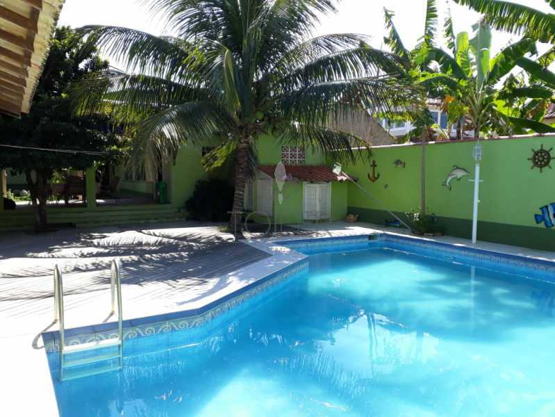 02 - Casa em Condomínio 5 quartos à venda BAÍA FORMOSA, Armação dos Búzios - R$ 680.000 - BZ-CS5001 - 3